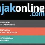 Jasa Pembuatan Website di Gresik