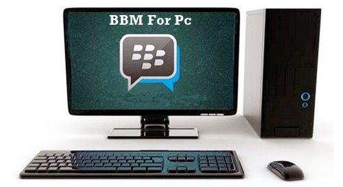 Cara instal BBM, WA & aplikasi android di PC atau Laptop