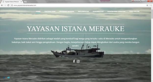Jasa Pembuatan Website Ngawi