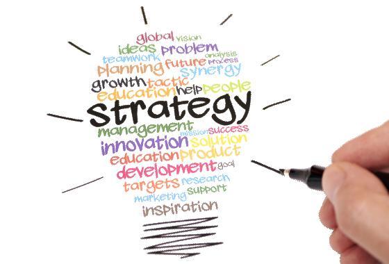 Strategi Menjalankan Bisnis Online