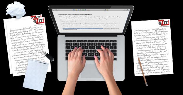 Jasa Pembuatan Website Lembaga Zakat Profesional