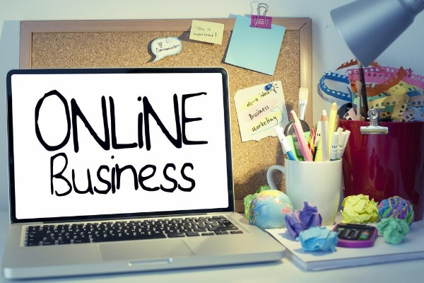 Cara Gampang Bisnis Online