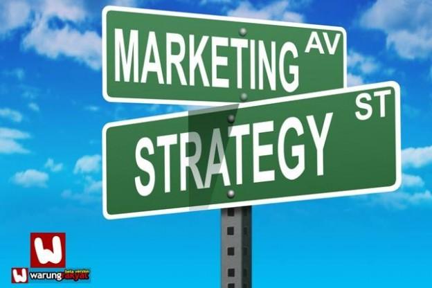 Strategi Pemasaran di Media Sosial untuk Membangun Brand Bisnis Anda supaya laris manis