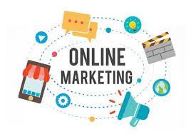 Strategi Pemasaran Online