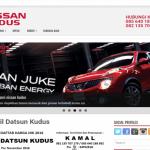 Jasa Pembuatan Website Rental Mobil  di Semarang