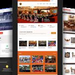 Website tentang company