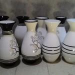 Jasa pembuatan website penjualan guci keramik profesional