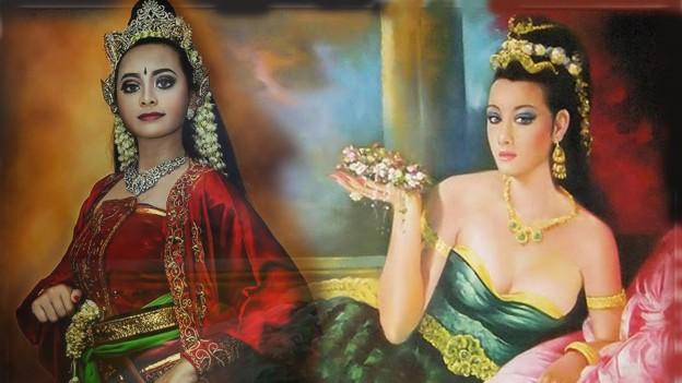 Sejarah Ratu Shima Di Jepara