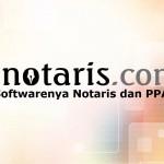 Jasa Pembuatan Website Notaris & PPATK Profesional