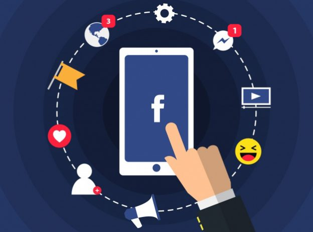 Belajar Facebook Marketing Pemula