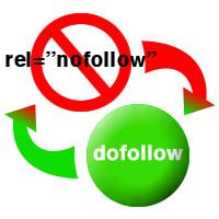 Perbedaan Dofollow dan Nofollow