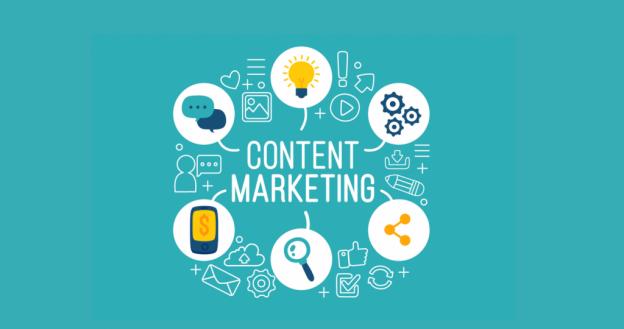 Panduan dalam Melakukan Pemasaran Konten