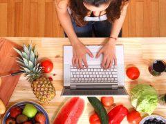 cara menghasilkan uang dari food blogger