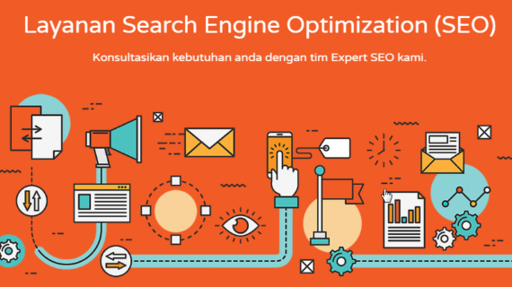 SEO atau Optimasi Website